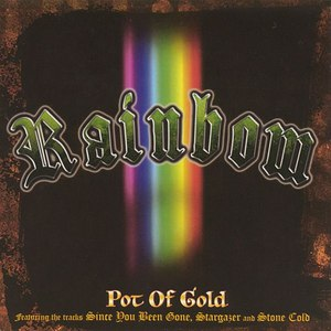 Rainbow альбом Pot of Gold