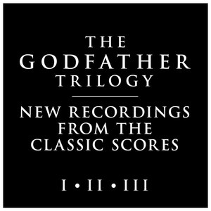 Nino Rota альбом The GodFather Trilogy