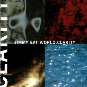 Jimmy Eat World альбом Clarity (Expanded Edition)