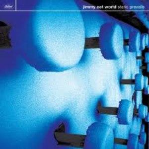 Jimmy Eat World альбом Static Prevails (Bonus Track Version)