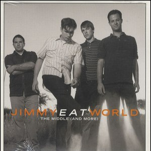 Jimmy Eat World альбом The Middle (And More)
