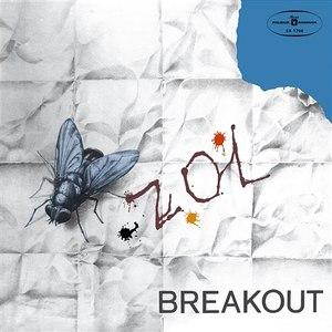 BreakOut альбом ZOL