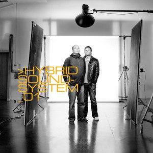 Hybrid альбом Soundsystem 01