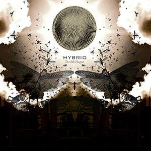Hybrid альбом The 8th Plague
