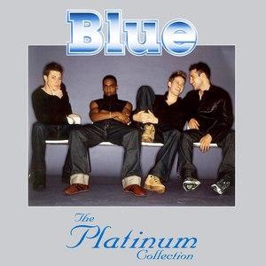 Blue альбом The Platinum Collection