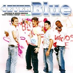 Blue альбом 4ever Blue