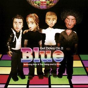 Blue альбом Get Down On It