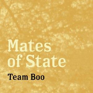 Mates Of State альбом Team Boo
