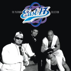 East 17 альбом The Platinum Collection