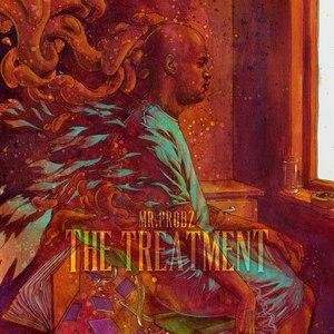 Mr. Probz альбом The Treatment