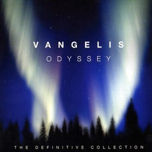 Vangelis альбом Odyssey