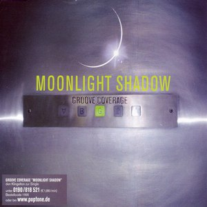 Groove Coverage альбом Moonlight Shadow