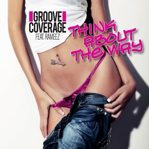 Groove Coverage альбом Think About the Way