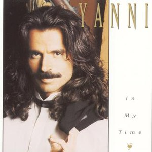 Yanni альбом In My Time