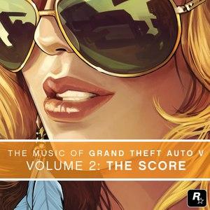 Tangerine Dream альбом The Music of Grand Theft Auto V, Vol. 2: The Score