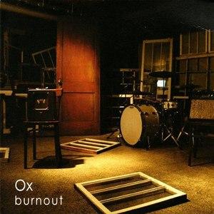 Ox альбом Burnout