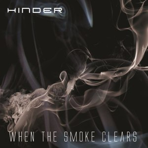 Hinder альбом When The Smoke Clears