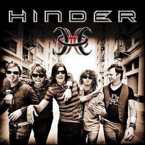 Hinder альбом Far From Close