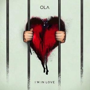 Ola альбом I'm in Love