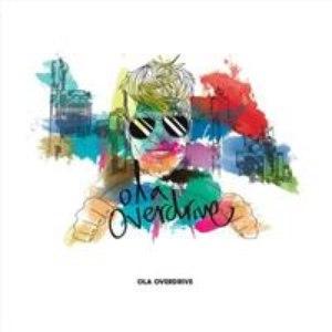 Ola альбом Overdrive