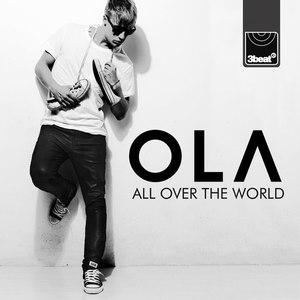 Ola альбом All Over The World