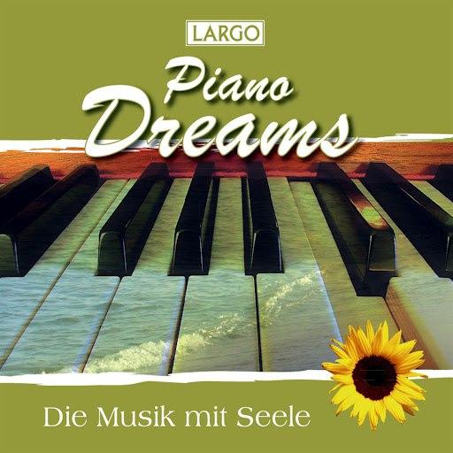 Largo альбом Piano Dreams - Entspannungsmusik (Gema-Frei)