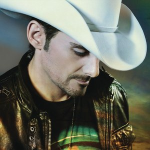 Brad Paisley альбом This Is Country Music
