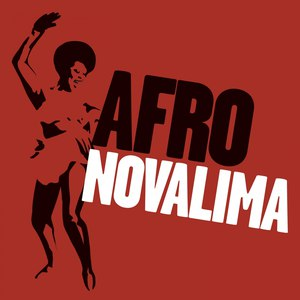Novalima альбом Afro