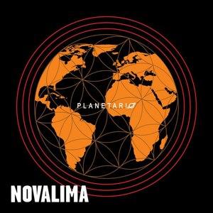 Novalima альбом Planetario