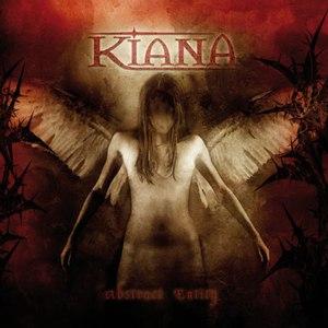 Kiana альбом Abstract Entity