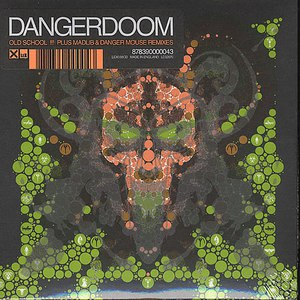 Dangerdoom альбом Old School