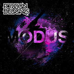 Foreign Beggars альбом Modus