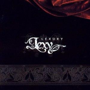 LEXY альбом Lexury