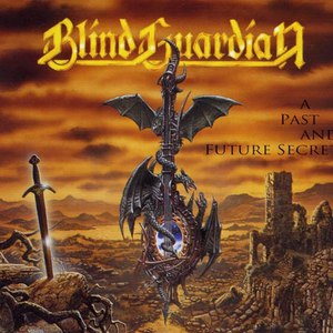 Blind Guardian альбом A Past and Future Secret