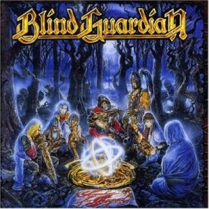 Blind Guardian альбом Somewhere Far Beyond (Remastered)