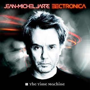 Jean Michel Jarre альбом Electronica 1: The Time Machine