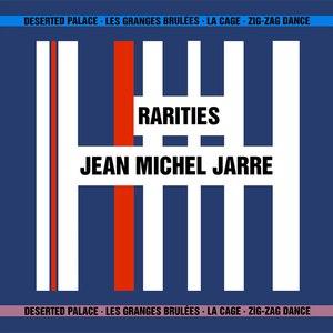 Jean Michel Jarre альбом Rarities