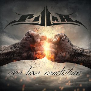 Pillar альбом One Love Revolution