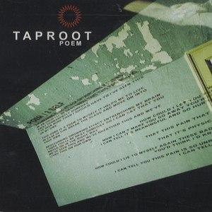Taproot альбом Poem