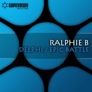 Ralphie B альбом Delphi / Epic Battle