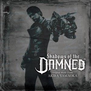 Akira Yamaoka альбом Shadows of the Damned