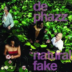 De-Phazz альбом Natural Fake