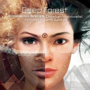 Deep Forest альбом Endangered Species