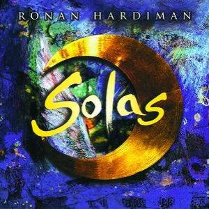 Ronan Hardiman альбом Solas