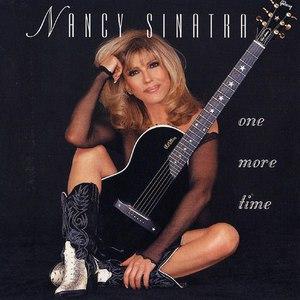 Nancy Sinatra альбом One More Time