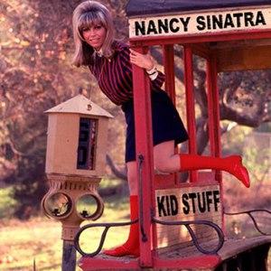 Nancy Sinatra альбом Kid Stuff