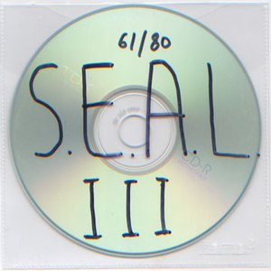 Hype Williams альбом S.E.A.L. III