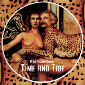 Holger Czukay альбом Time and Tide