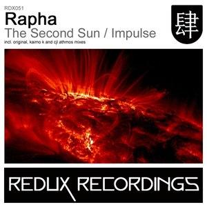 Rapha альбом The Second Sun / Impulse