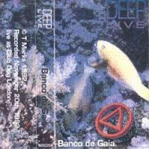 Banco de Gaia альбом Deep Live